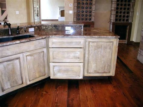 distressed kitchen cabinets for sale distressed white cabinets great idea of kitchen with brown
