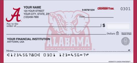Alabama Background Check Alabama Team Logo Checks Personalchecksusa