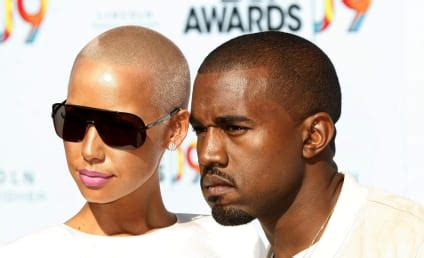 kanye west slams ex amber rose pretty much confirms kim kardashian page 34 the hollywood gossip