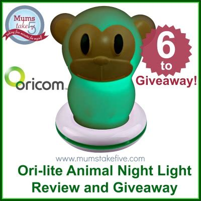 Baby Monitor Giveaway - oricom sc850 4 3 digital video baby monitor