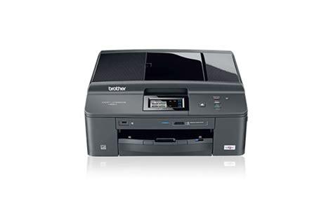 Printer Dcp J725dw dcp j725dw