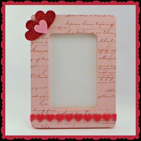 How To Make Paper Photo Frames - picture frames how to make paper frames for pictures how