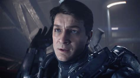 nathan fillion edward buck halo 5 full cinematic opening 2015 xbox one nathan