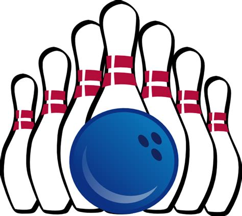 clipart bowling bowling and pins clip at clker vector clip