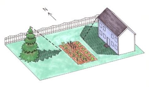Vegetable Garden Layout Howstuffworks Laying Out A Vegetable Garden