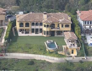 and kanye west s renovations at mansion