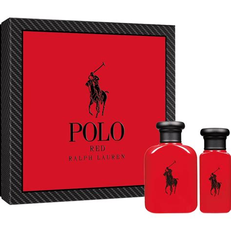 ralph lauren polo red gift set for men gifts sets for