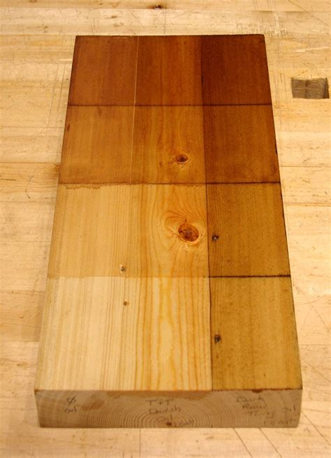 Dan S Shop More On Staining Wood With Tea