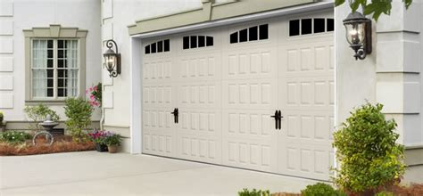 garage door opener for carriage doors