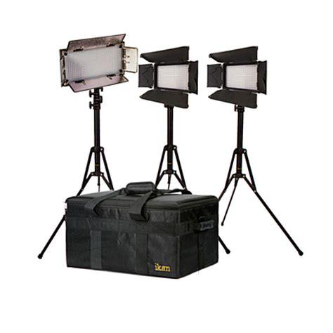 ikan ibk23150 v3 2 iled312 v2 and 1 ib508 v2 lights
