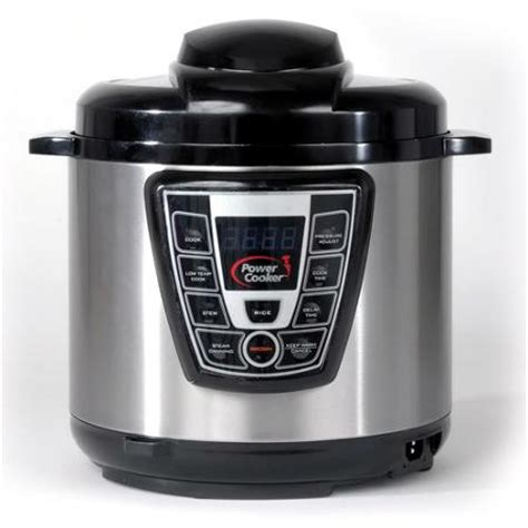 power pressure cooker xl buy power cooker pressure cooker xl in cheap price on