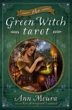 the green witch tarot 0738741655 the green witch tarot