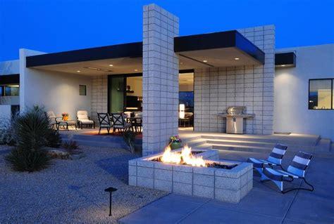 concrete block homes elegant cinder block home patio concrete block house patio contemporary with outdoor