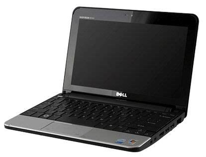 Laptop Dell Dual dell mini 10 atom dual 1st 2 gb 250 gb dos laptop price in india mini 10
