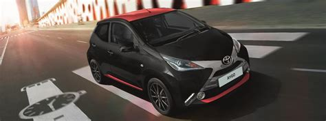 Western Toyota Aygo Models Features Western Toyota Edinburgh West