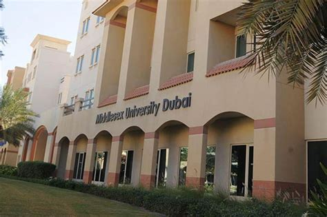 Mba Banking In Dubai by Middlesex Dubai The Only Centre In Uae To Offer