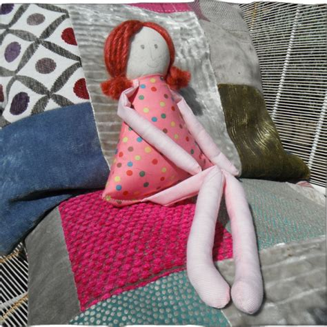 Handmade Rag Dolls For Sale - handmade rag doll ethical kidz