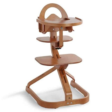 Svan High Chair by Svan Signet Complete High Chair With Removable Tray Svan