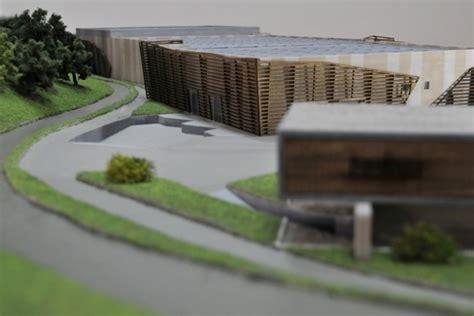 capannone in legno diorama capannone industriale quot lostallo quot plastici