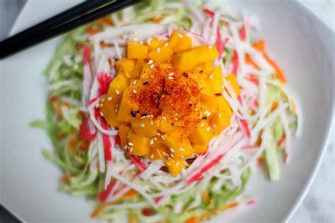 kewpie roasted sesame dressing recipe japanese style salad with roasted sesame dressing