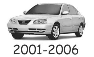 hyundai elantra 2001 2002 2003 2004 2005 2006 workshop service repair manual