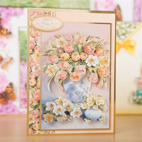 Decoupage Cards Ideas - 17 best images about hunkydory card ideas on