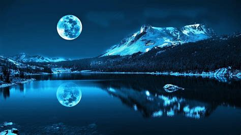 imagenes de windows 10 para pc moonlight backgrounds wallpaper cave