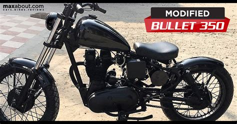 modified bullet classic 350 modified royal enfield bullet 350