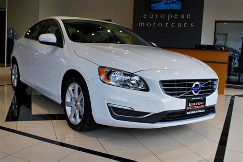 volvo s60 t5 premier 2016 volvo s60 awd t5 premier for sale near middletown ct