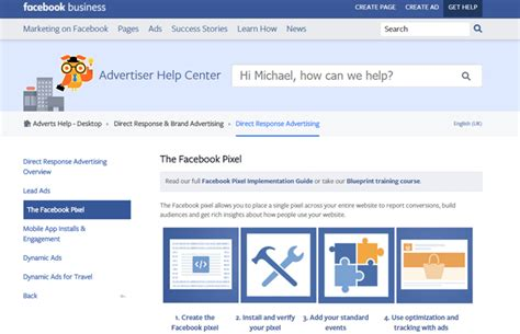 fb basic what is the facebook pixel and how do i use it