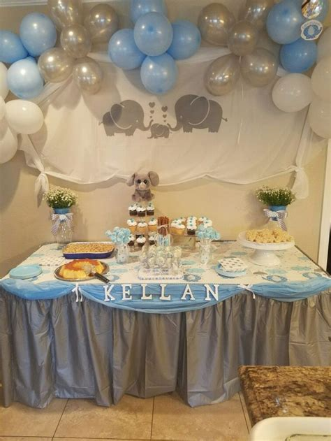 Baby Shower Elephant Ideas by 25 Best Ideas About Elephant Baby Showers On