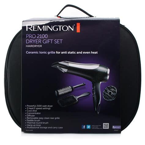 Hair Dryer Kit remington pro 2100w hair dryer kit d5017 chemist direct