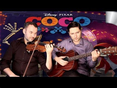 coco ost remember me coco soundtrack quot remember me quot acoustic cover by gene