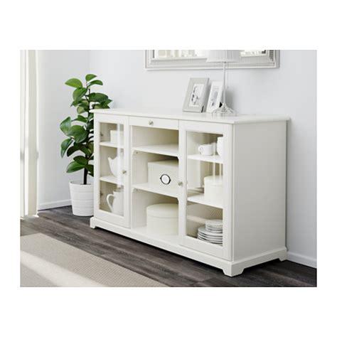 White Credenza Ikea liatorp sideboard white 145x87 cm ikea