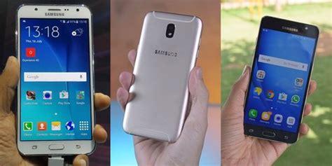 Harga Samsung J5 Kota Bandung harga samsung j5 j5 pro serta j5 prime dari baru hingga