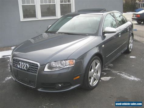 car owners manuals for sale 2005 audi s4 parking system 2005 audi s4 for sale in the united states