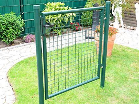 Alles Für Den Garten Günstig by T 252 R Zum Maschendrahtzaun H 246 He 100 Cm Breite 125 Cm