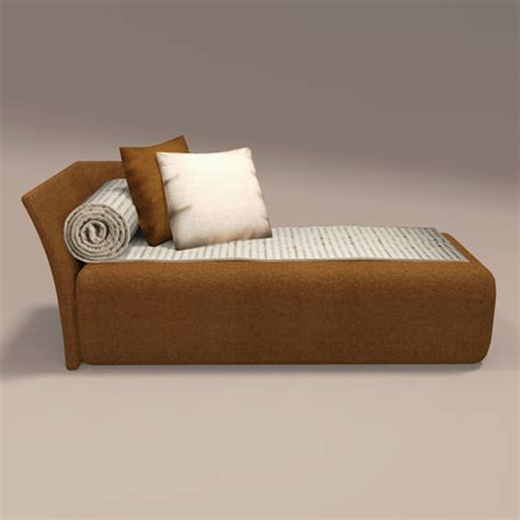 john saladino sofa spiral chaise by john saladino 3d model formfonts 3d