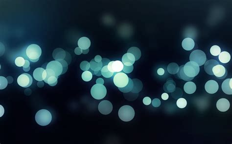 25 beautiful and cool bokeh background the design work