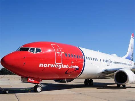 norwegian air argentina  set  fly  october conde nast traveler