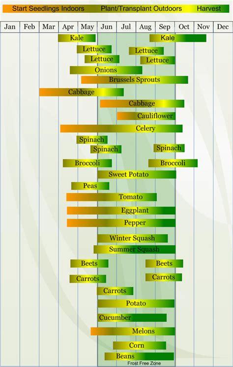 garden chart outdoor gardening organica garden supply hydroponics