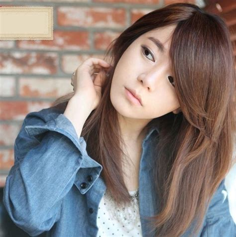 korean hairstyles book 20 best of korean haircuts with bangs