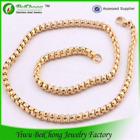 cadenas de oro al por mayor venta al por mayor cadenas de oro hombre compre online los
