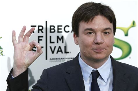mike myers nicole kidman happy day mike myers welcomes daughter sunday molly
