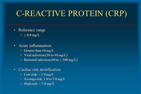 protein normal range crp test results range 28 images discordantly elevated