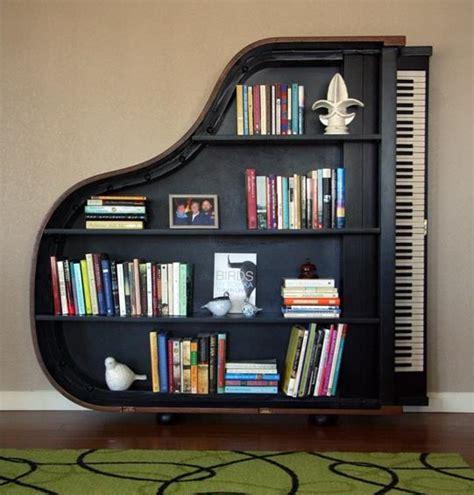 libreria a muro fai da te riciclo creativo come realizzare delle librerie per