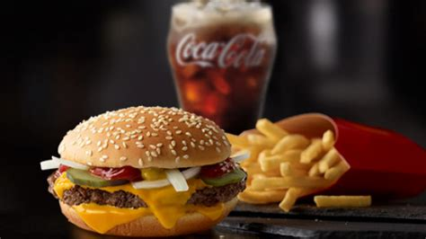 Mcdonald S there s a reason mcdonald s coca cola tastes different