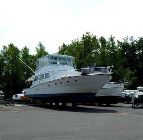 boat deal brokers brewerton ny 1978 norseman sportfish power boat for sale www