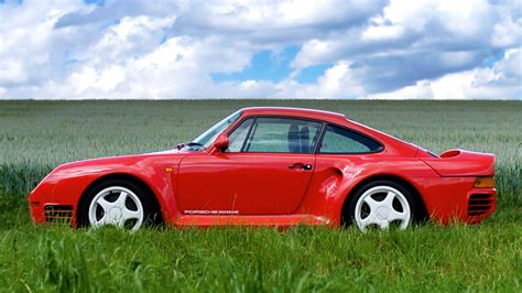 80s porsche 959 porsche 959 another reason why the 80s were awesome