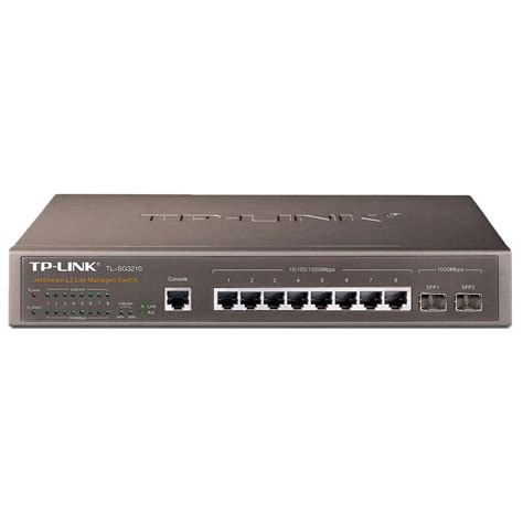 Switch Manageable l2 lite managed switches network switch tp link active networking network components